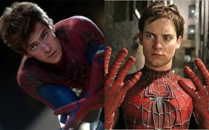 Who's the better Spiderman?